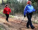 Nordic Walking hole